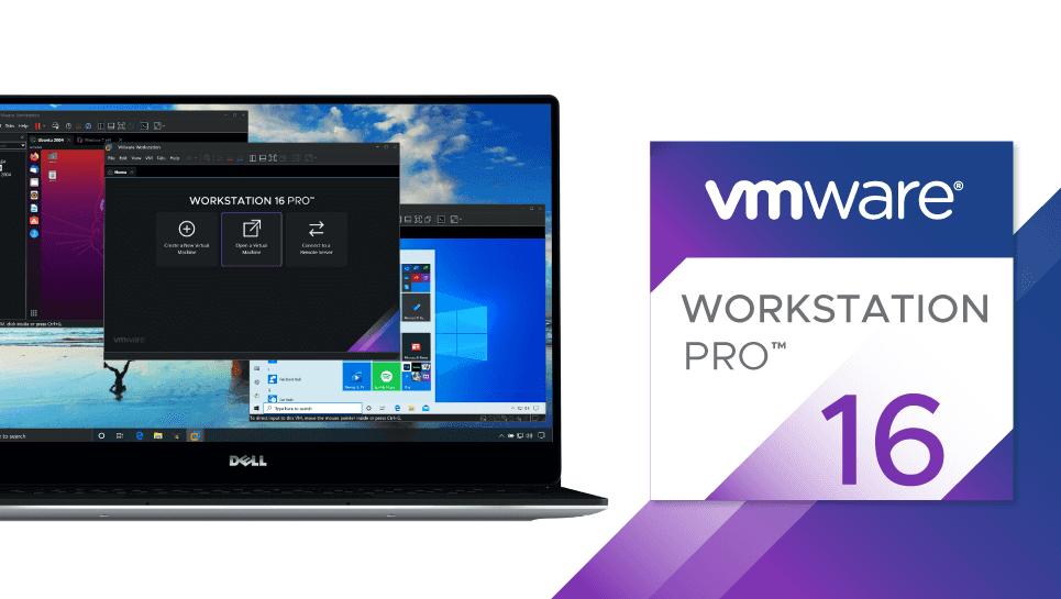 通过官方下载安装最新版VMware Workstation Pro并激活专业版虚拟机软件