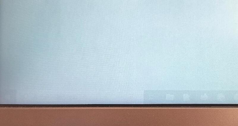 防止显示器烧屏残影,请用Win10任务栏全透明、磨砂效果设置工具