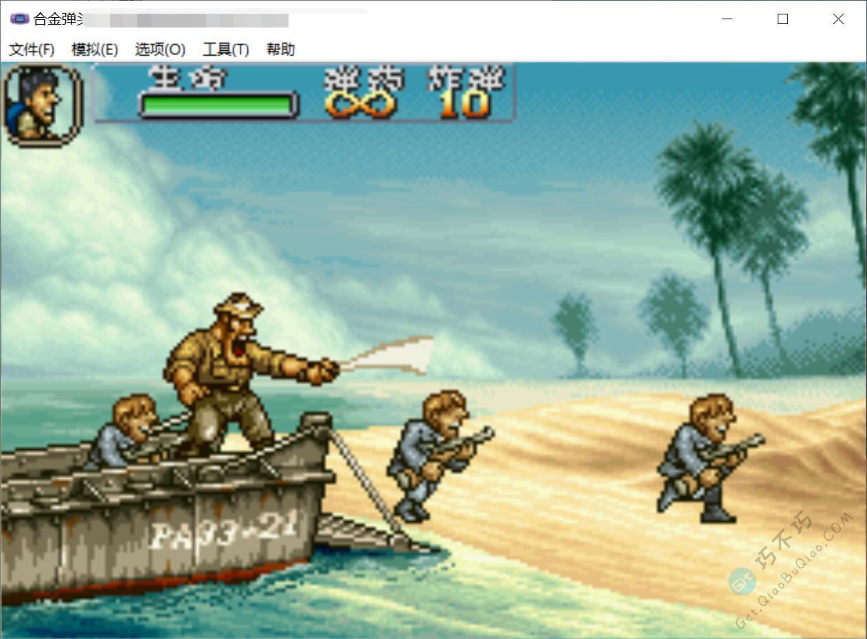 怀念儿时,经典的GBA游戏继续玩起,超赞的一款模拟器,送游戏合集包